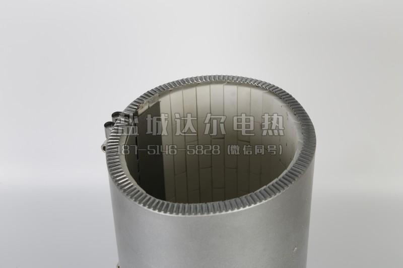 陶瓷接线柱式加热圈
