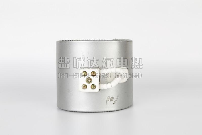 陶瓷五孔瓷接线式加热圈